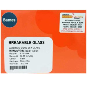 Breakable Glass