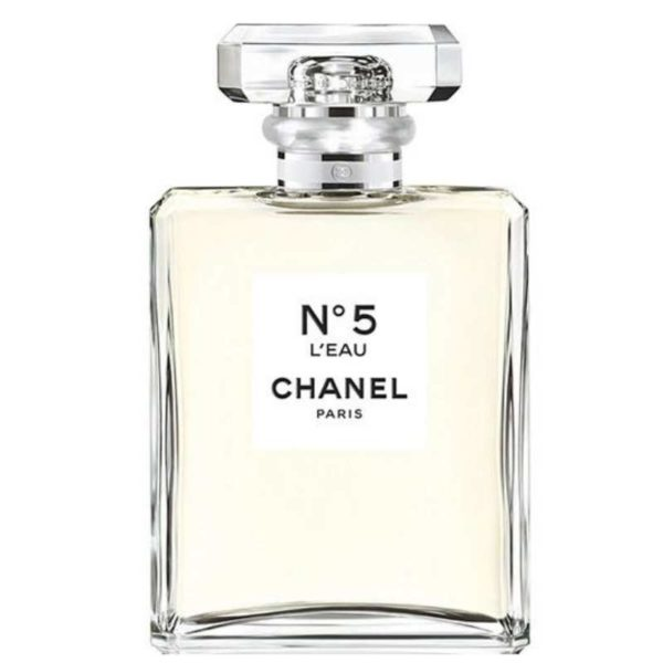 Chanel No. 5 Type (1)