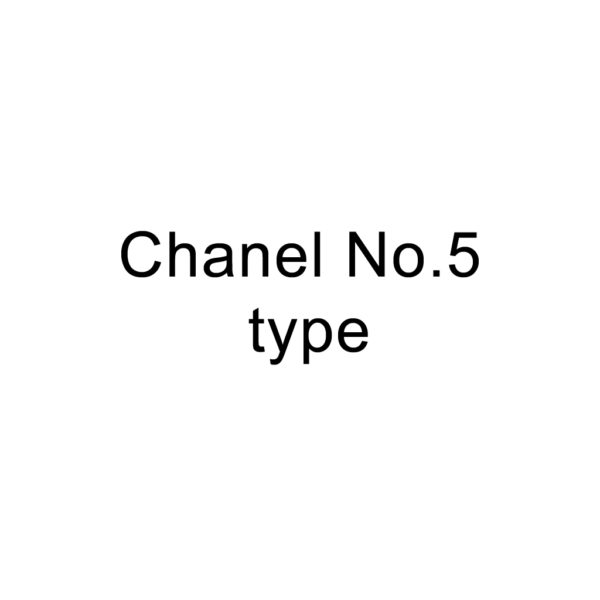Chanel-No.5-type
