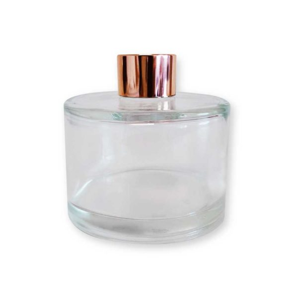 diffuser-clear-rose-gold