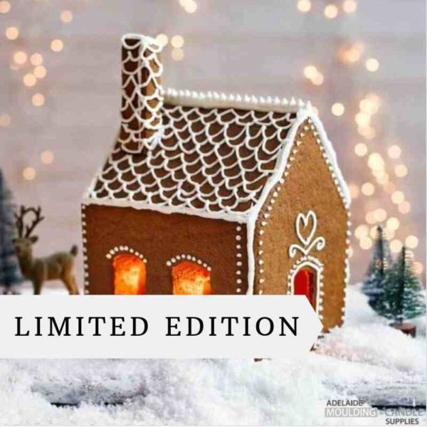 Gingerbread Limited Edition