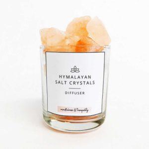 Himalayan Diffuser Rock Salt