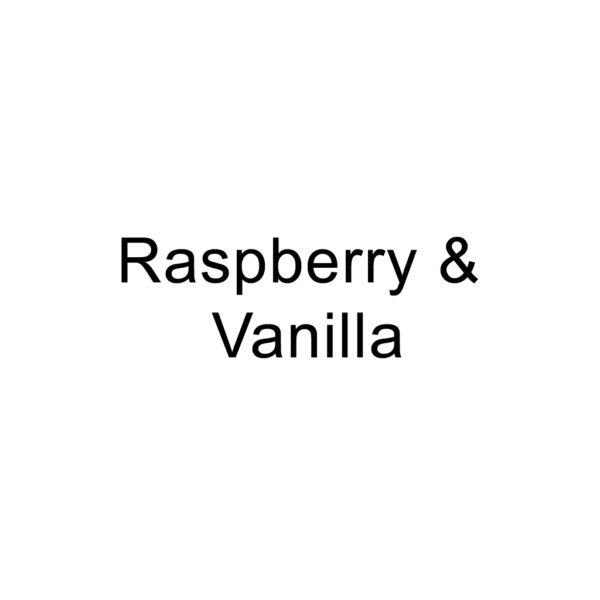 Raspberry-and-Vanilla