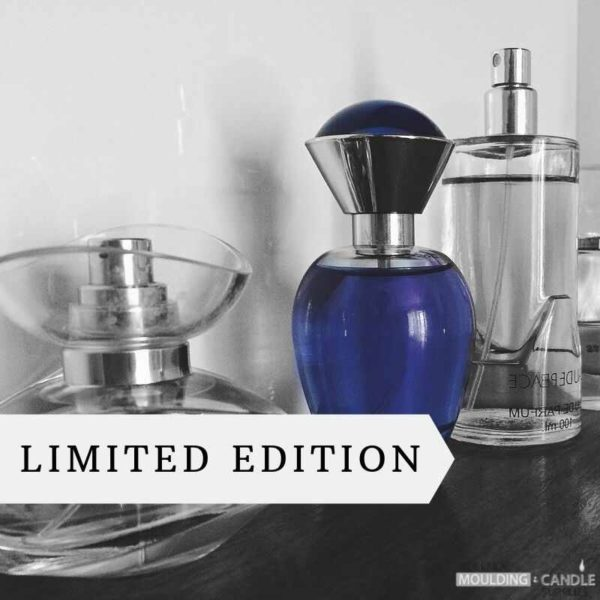 Refresh Aftershave Limited Edition