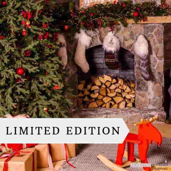Yule Log Limited Edition