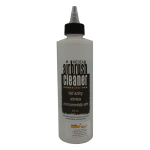 Airbrush Cleaning
