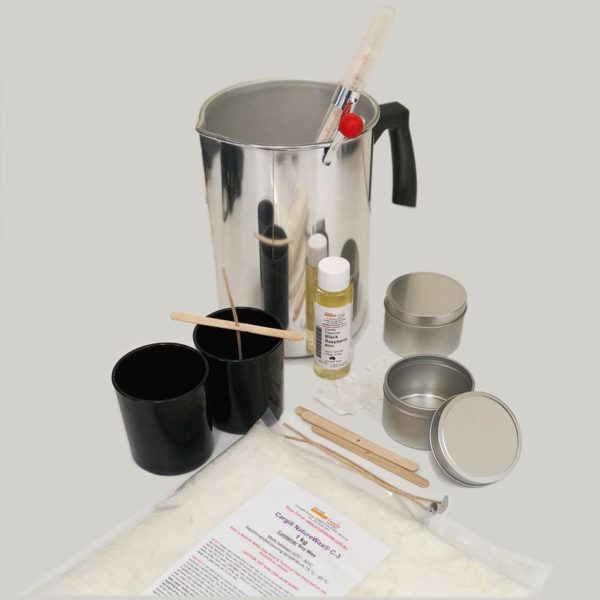 Mould Your Own Kits