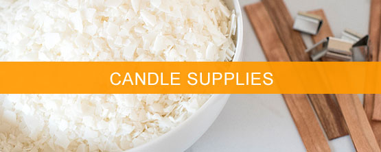Candle Making Supplies Soy Handmade