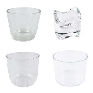 Tea Light Cups