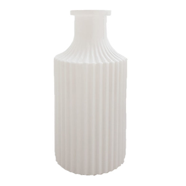 diff-bottle-ribbed-gloss-white