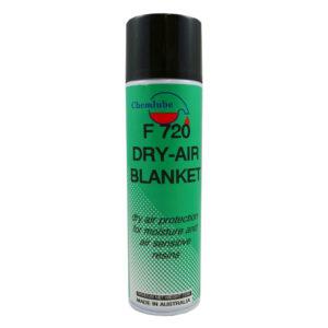 Dry Air Blanket Spray