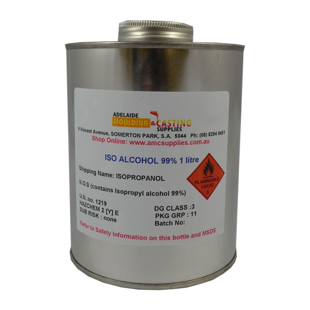 Isopropyl Alcohol Adelaide Moulding Amp Candle Supplies