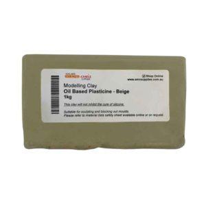 Plasticene Oil Based Clay