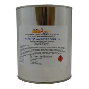 Polyester Resin For Fibreglass