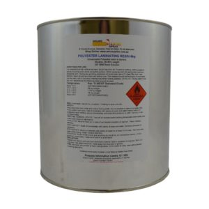 Fiberglassing & Laminating Resin