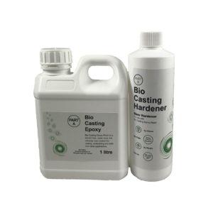 Clear Epoxy Resins