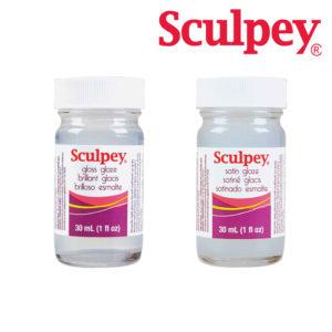 Sculpey® Glazes