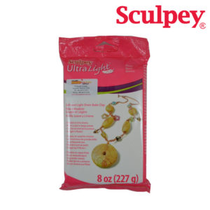 Sculpey® Ultra Light