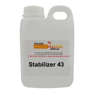Stabilizer 43
