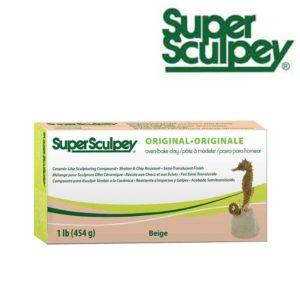 Super Sculpey®
