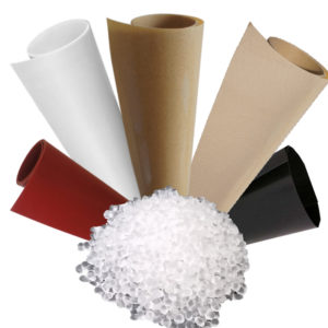 Thermoplastics and Fabrics