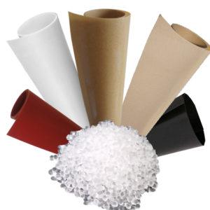 Thermoplastics & Fabrics